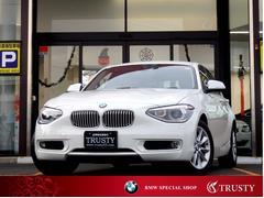 BMW116i スタイル インテリジェントセーフティ 1オーナー車