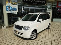 eKワゴンG 4WD ナビTV ETC