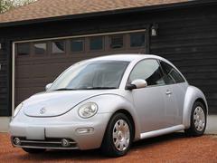 VW ニュービートルサイバーナビVH0009 1オーナー ETC 記録簿