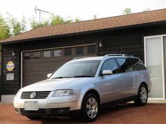 VW パサートワゴンV5 1オーナー車 記録簿 ETC 保証書 取説 キーレス