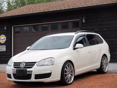 VW ゴルフヴァリアントTSI スポーテック19AW HDDナビ 皮調カバー 記録簿
