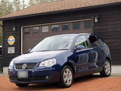 VW ポロ1.6 ディーラー整備記録簿 茶皮 HDD ETC 1オーナ