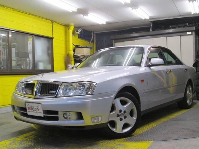 ワンオーナー 特別仕様車 純正17インチアルミ全車TAX保証付けられます!安心安全のお車をあなたに♪詳細はTEL!