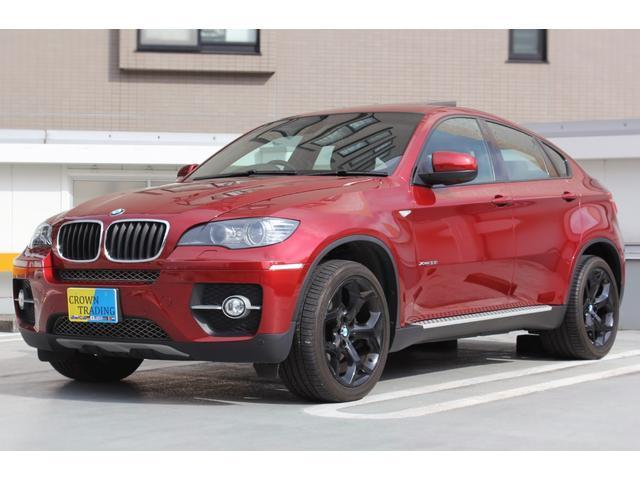 BMW xDrive 35i 黒革 サンルーフ ワンオーナー 5人乗