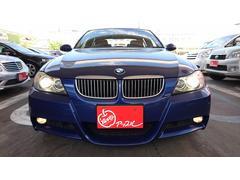BMW323i Mスポーツパッケージ HDDナビTVバックカメラ