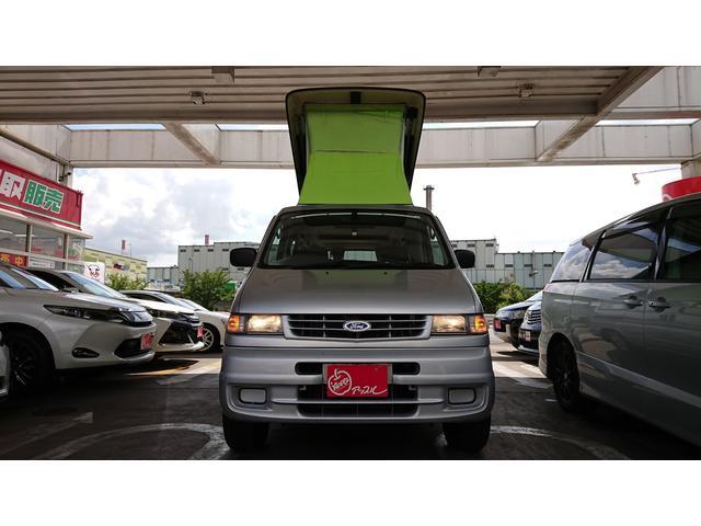 日本フォード フリーダ XL−Tリミテッド オートフリートップ ディーゼル 4WD