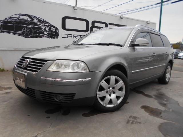 Photo of VOLKSWAGEN PASSAT WAGON V5 / used VOLKSWAGEN