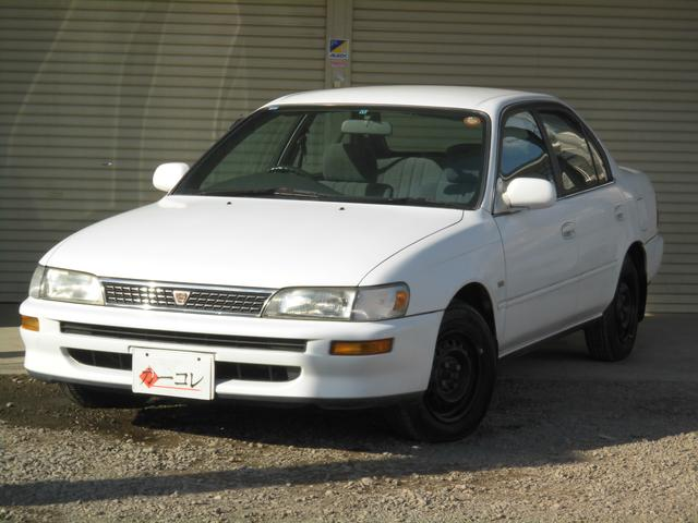 Photo of TOYOTA COROLLA LX LIMITED / used TOYOTA
