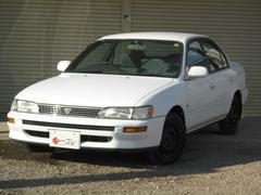 COROLLA LX LIMITED
