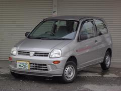 ミニカライラ オートマ 3ドア 2WD 4人乗り 4ナンバー