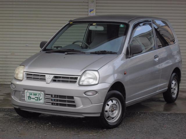 三菱 ミニカ ライラ オートマ 2WD ETC 3ドア 4ナンバー...
