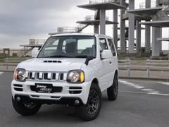 ジムニーEURO 新車コンプリート車 MT 当店完全オリジナル