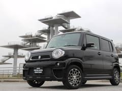 ハスラーX SCMエアロパッケージ 新車コンプリート フルエアロ