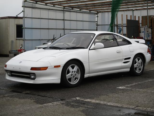 トヨタ GT-S ターボ 5速MT 車高調 LSD