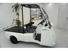 ミツオカ ライクT3 S+ EV家庭用充電車 航続距離40K 公道OK(ミツオカ)