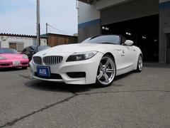 BMW Z4sDrive35i Mスポーツパッケージ
