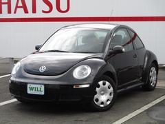 VW ビートル1600EZ  ディーラー下取 禁煙車 キーレスキー