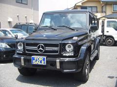 メルセデスAMGG63デジーノエクスクルーシブ黒革ダイヤモンドステッチ