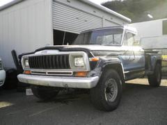 クライスラージープ グランドワゴニアJ10 Honcho 4WD