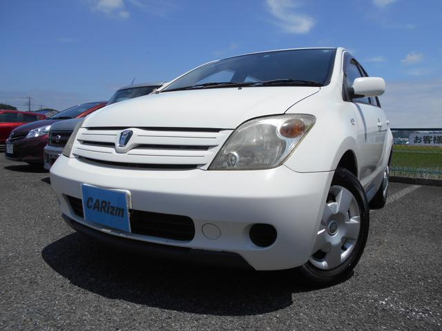 トヨタ 1.3F 1年保証 禁煙車 キーレス