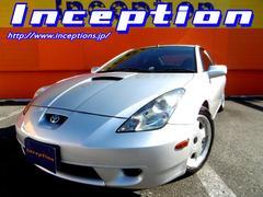 セリカSS−I 社外16インチAW ユーザー買い取り車