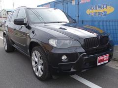 BMW X5xDrive 30i Mスポーツパッケージ