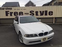 BMW525iツーリング セレクション