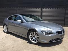 BMW650i