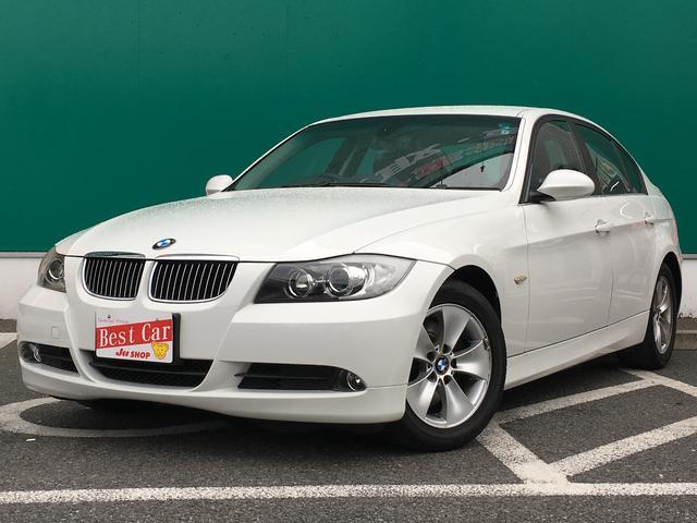 BMW 3シリーズ 323i プッ...