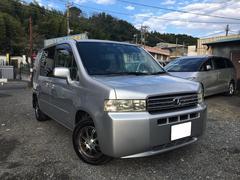 モビリオスパイクA 4WD アルミ 車検2年付