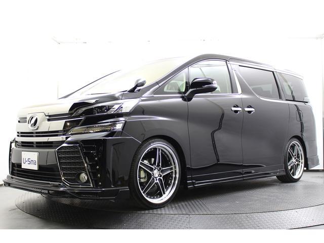 トヨタ 2.5Z コンプリートカー M'zエアロ ワーク21AW