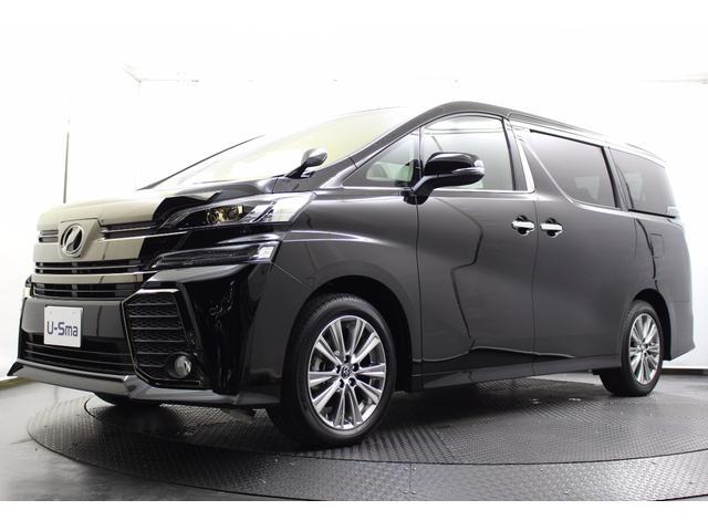 トヨタ 2.5Z Aエディション ゴールデンアイズ 特別仕様車 新車