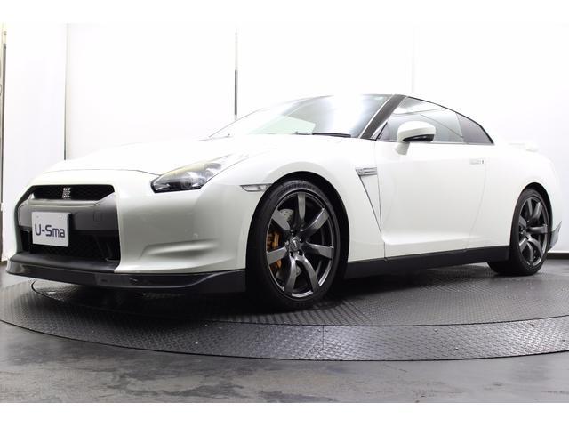 日産 GT−R プレミアムエディション BOSEサウンド ハーフレ...