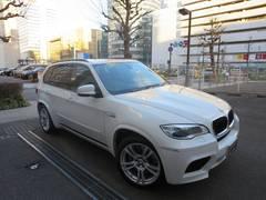 BMW X5 Mベースグレード 正規ディーラー下取車 1オーナー 記録簿3枚