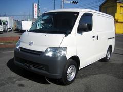 タウンエースバン冷蔵冷凍車 中温冷凍車 −5度設定冷凍車