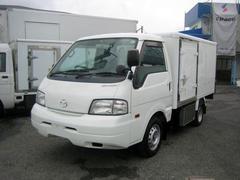 ボンゴトラック冷蔵冷凍車 低温冷凍車 ロング仕様冷凍車