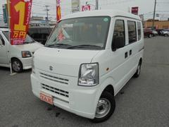 スズキ エブリイ PA 660cc