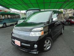 トヨタ ヴォクシー Z 煌 2.0L