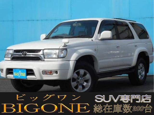 トヨタ SSR-V 4WD 社外オーディオ ETC 16AW