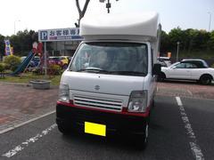 キャリイトラック KCエアコン・パワステ 移動販売車(スズキ)