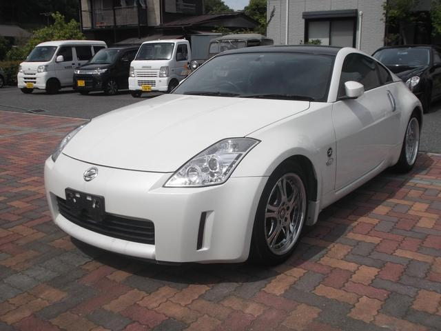 Photo of NISSAN FAIRLADY Z VERSION T / used NISSAN