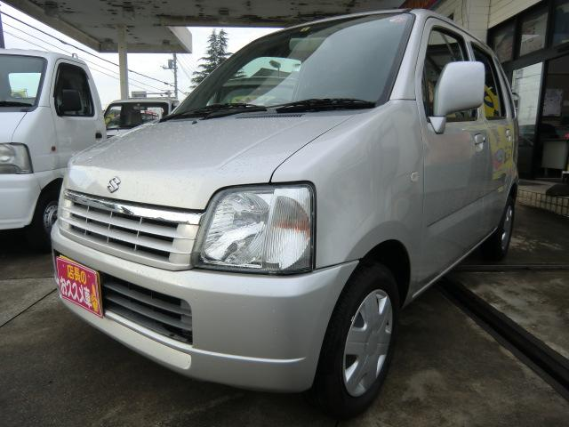 Photo of SUZUKI WAGON R N-1 / used SUZUKI