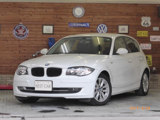 BMW 1シリーズ 116i (検30.9)