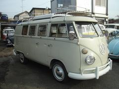 VW タイプII WESTFALIA SO42 CAMPER