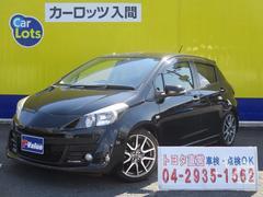 ヴィッツRS G's 純正SDナビ ワンセグ 5速マニュアル車
