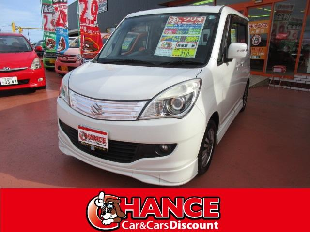 Photo of SUZUKI SOLIO S / used SUZUKI