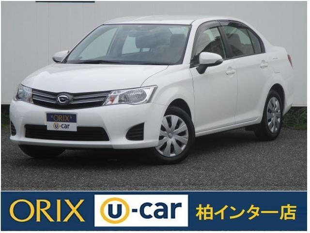 トヨタ 1.5X CD ETC 1年保証付