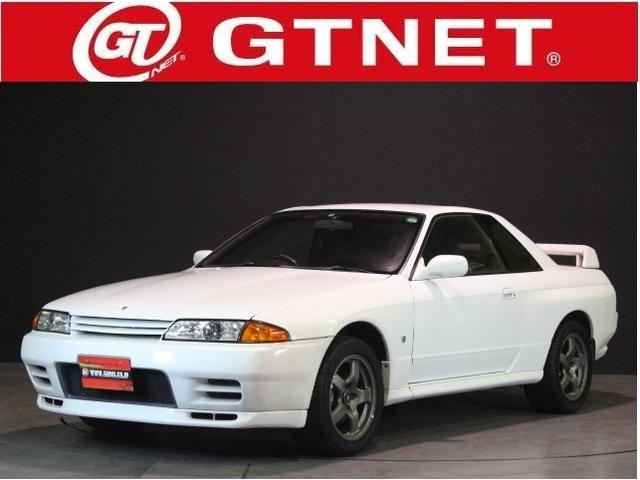 日産 GT-R ニスモマフラー 社外HID・ターボタイマー