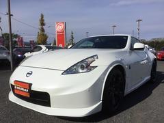 GTNET横浜 GT-R&スポーツカー専門店・日産 フェアレディZ バージョンニスモの画像