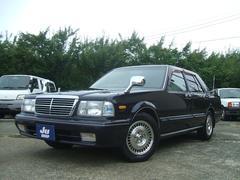 セドリックブロアム V6 3000CC タイミングベルト交換済み